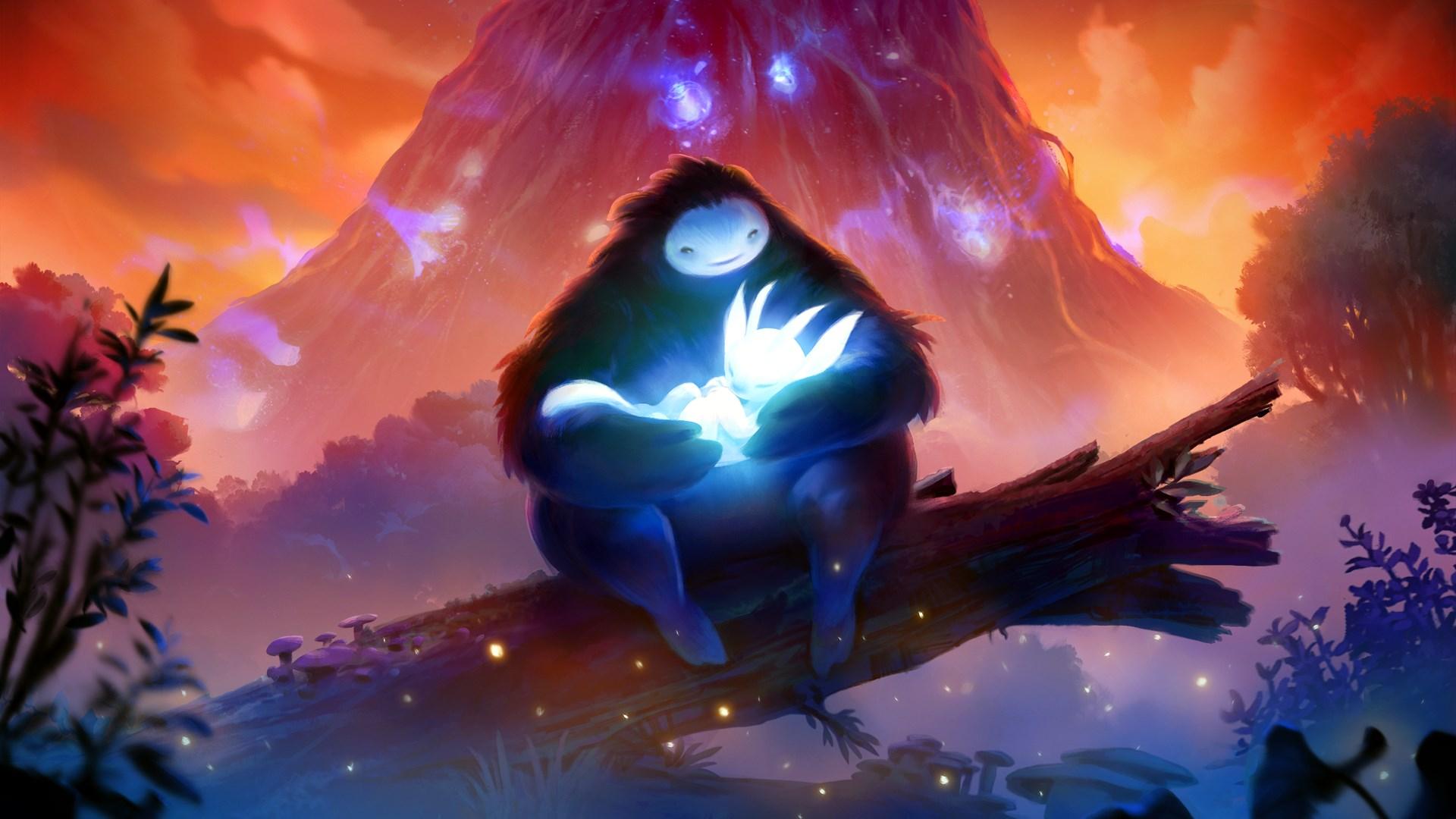 Ori and The Blind Forest может получить обновление до Xbox Series X | S
