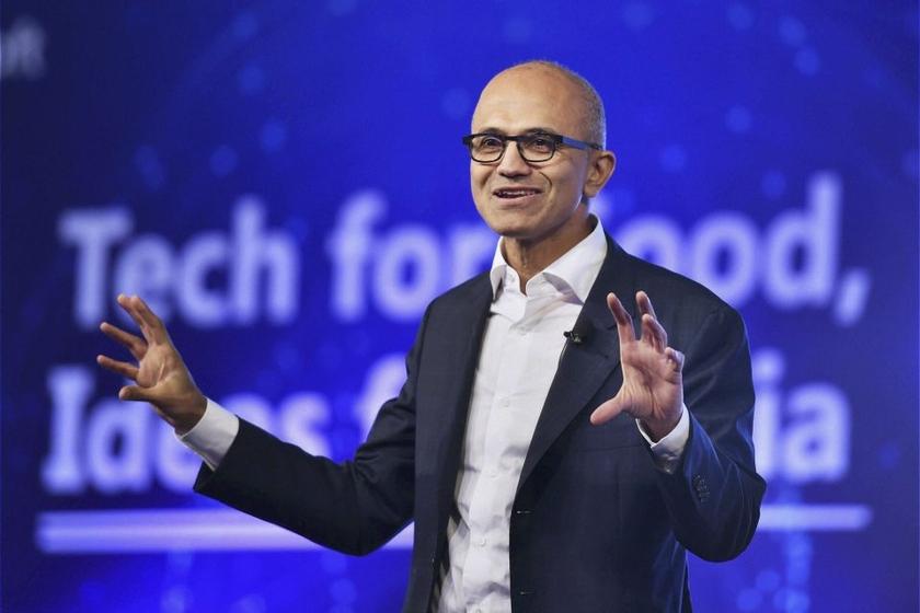 Сатья Наделла: Xbox становится центральной частью Microsoft