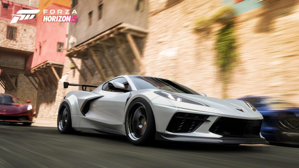 420+ автомобилей будет доступно в Forza Horizon 5 на старте – опубликован список