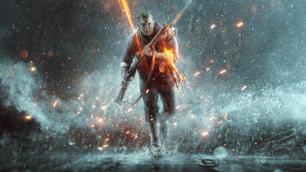 Два крупных DLC для игр серии Battlefield можно забрать бесплатно