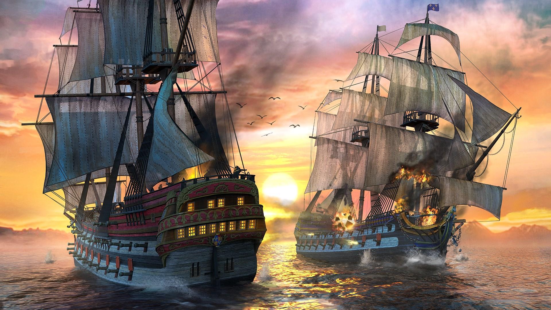 Port Royale 4 теперь оптимизирована до Xbox Series X | S