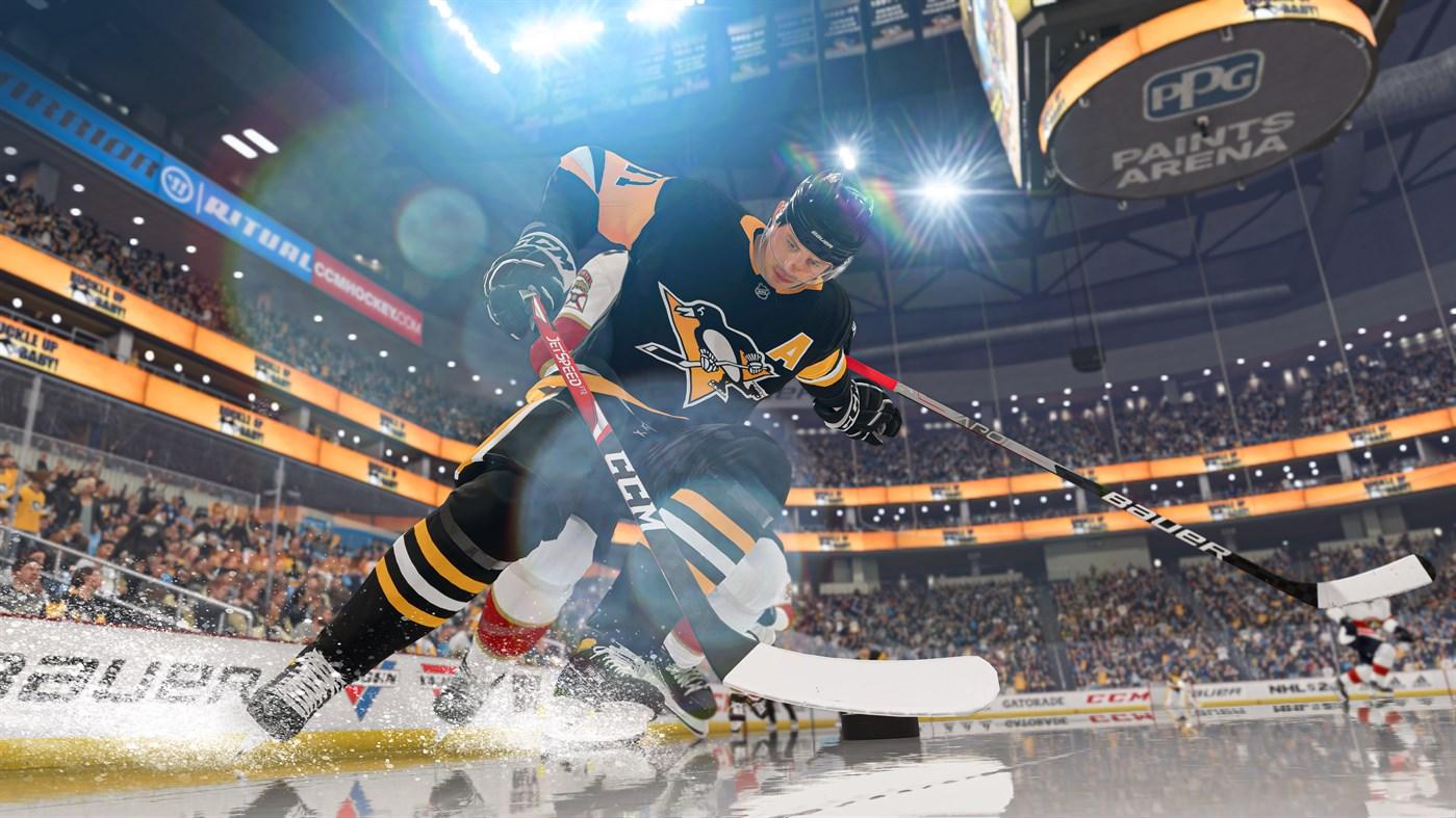 7 октября подписчики Game Pass Ultimate получат ранний доступ к NHL 22