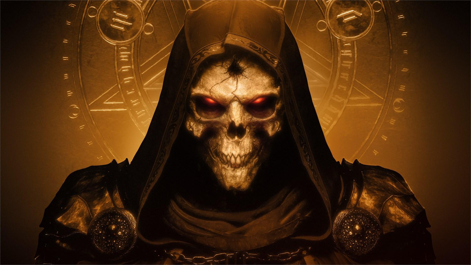 Diablo II: Resurrected уже доступна на Xbox Series X | S и Xbox One