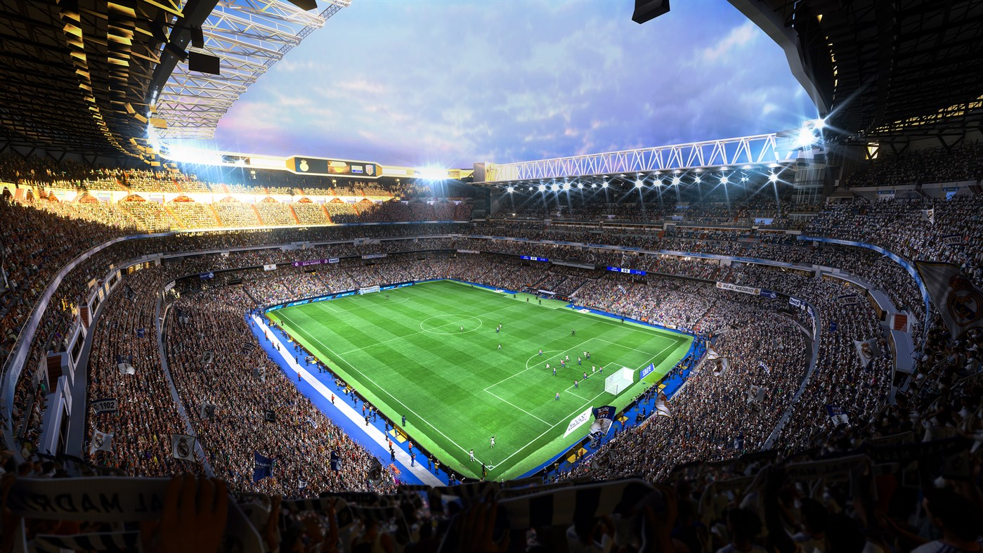 Пробная версия FIFA 22 стала доступна подписчикам Game Pass Ultimate