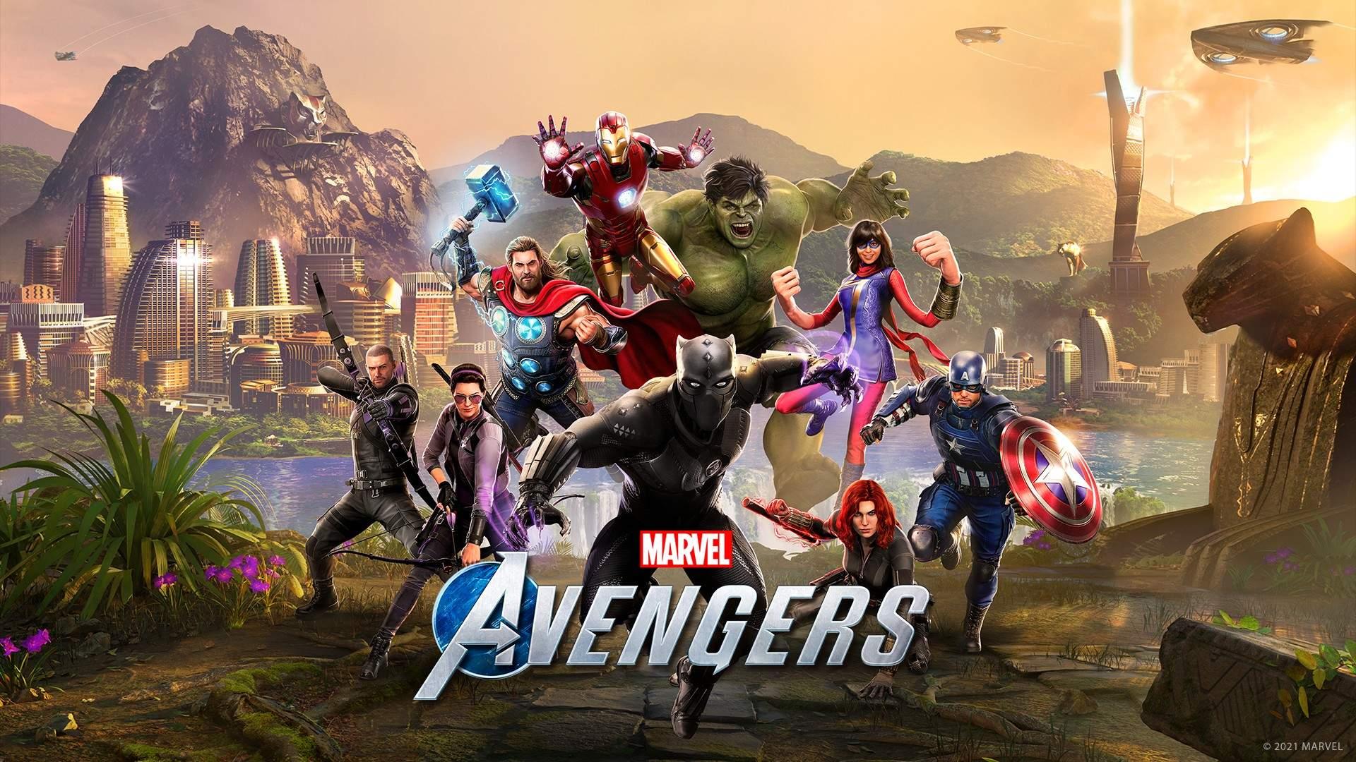 Marvel's Avengers с выходом в Game Pass получит поддержку Xbox Play Anywhere