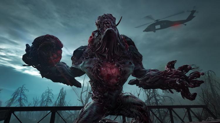 Back 4 Blood уже можно предварительно установить по Game Pass