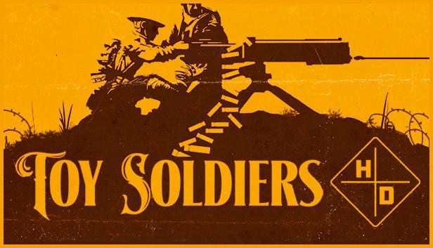 Дату релиза Toy Soldiers HD снова перенесли – игра выйдет в конце сентября