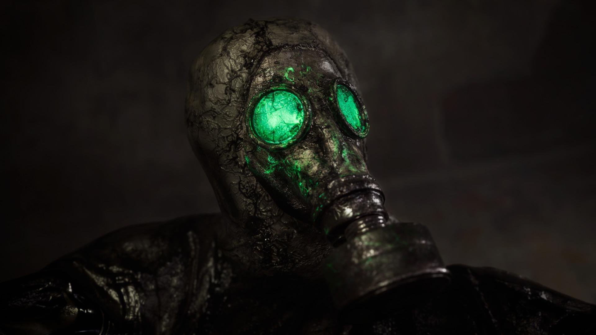 Как выглядит Chernobylite на консолях Xbox – сравнение