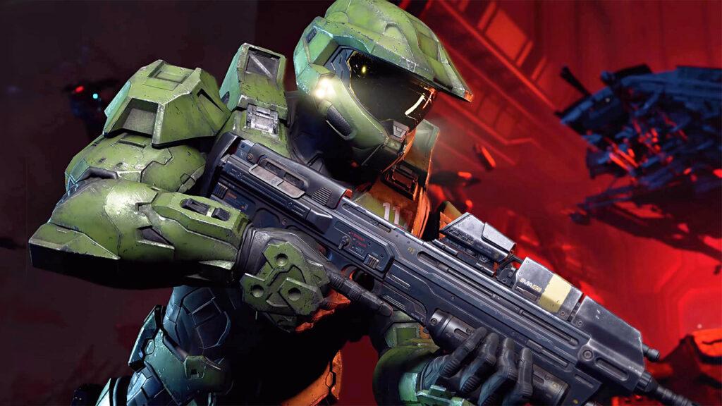 В новом бета-тесте Halo Infinite могут принять участие все желающие, кто зарегистрируется