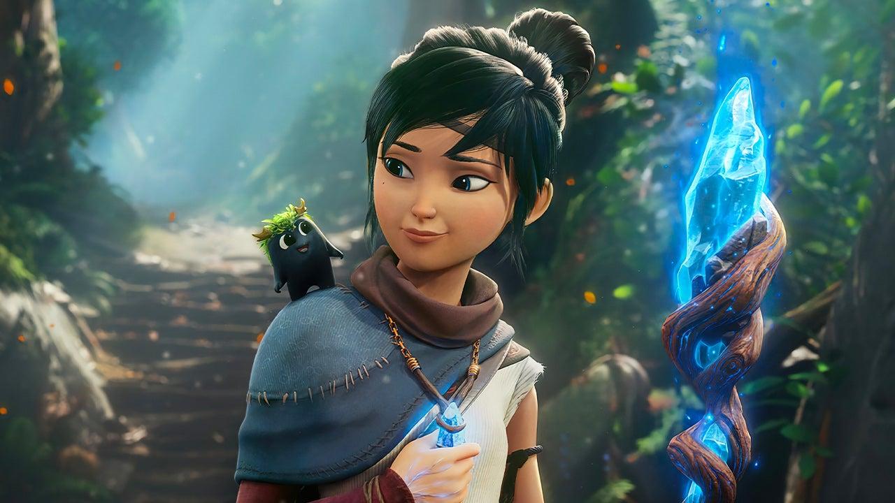 Kena: Bridge of Spirits может выйти на Xbox в будущем
