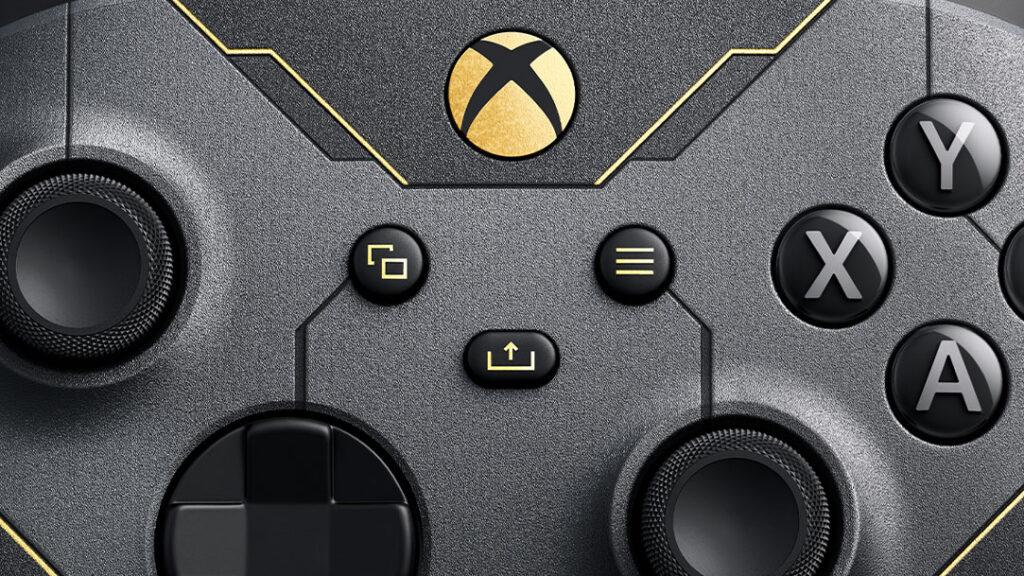 Игроки просят выпустить геймпад Xbox Series X Halo Limited Edition отдельно от консоли