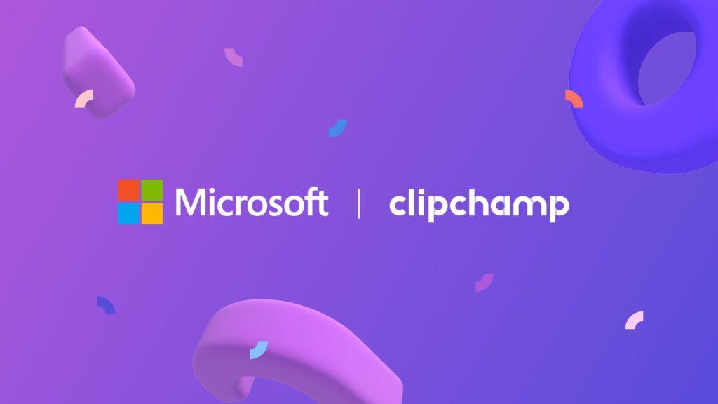 Microsoft объявила о покупке сервиса Clipchamp