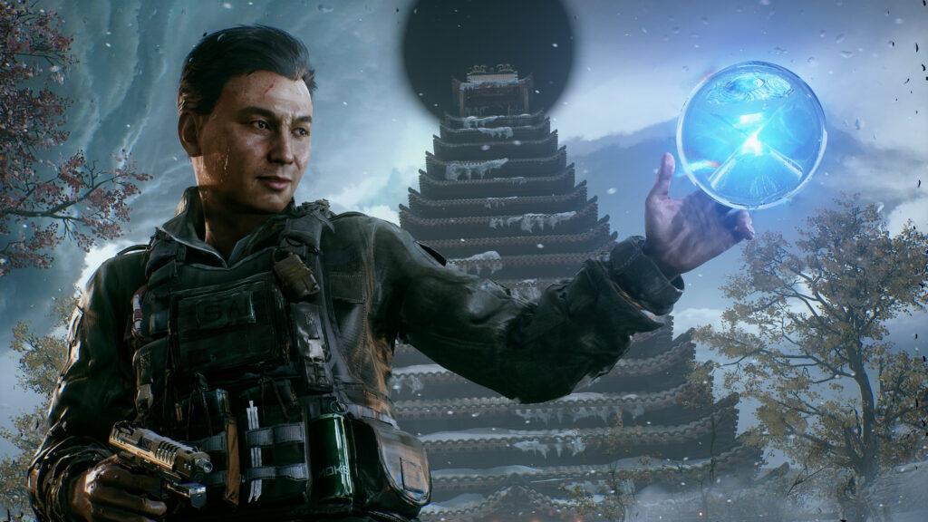 Разработчики Bright Memory: Infinite раскрыли образ антагониста игры