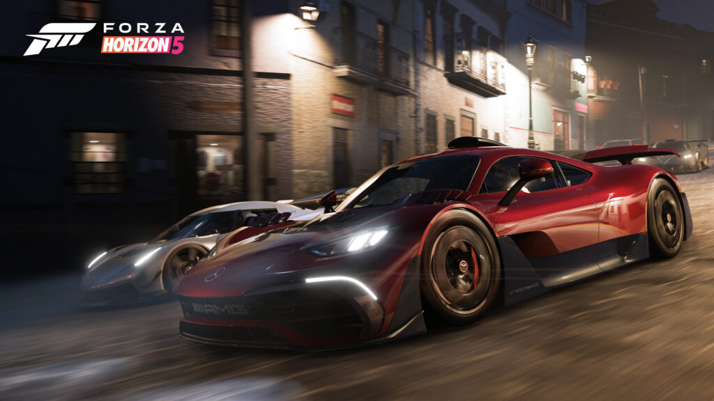 Завтра Playground Games обещает показать кампанию Forza Horizon 5