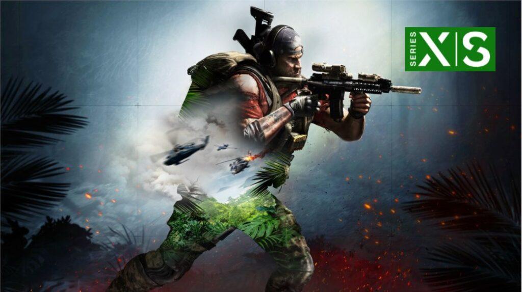 Ghost Recon: Breakpoint скоро получит полноценную оптимизацию до Xbox Series X   S
