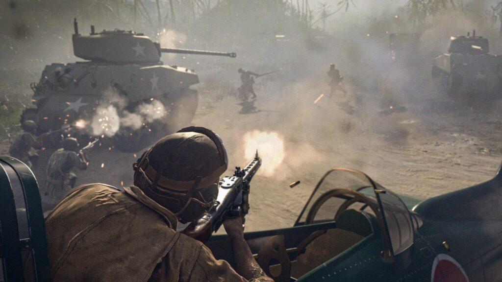 В Call of Duty: Vanguard на консолях можно будет настроить FOV