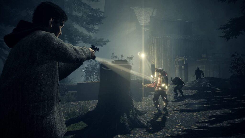 Инсайдер: Alan Wake 2 находится в разработке, ремастер первой части «готовит почву»