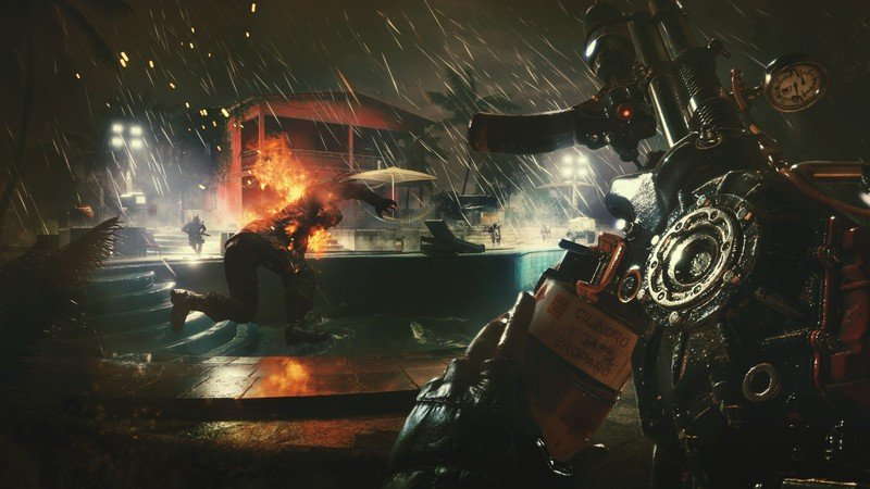 В Far Cry 6 на Xbox Series X   S и Playstation 5 не будет трассировки лучей