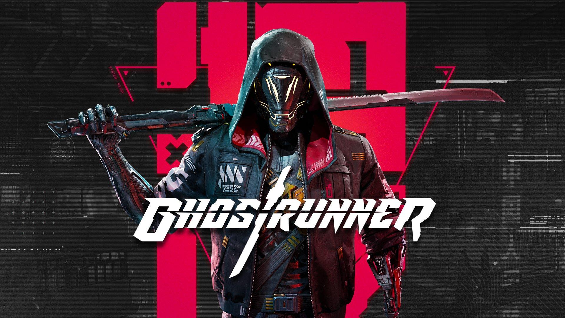 Оптимизированная до Xbox Series X   S версия Ghostrunner уже доступна