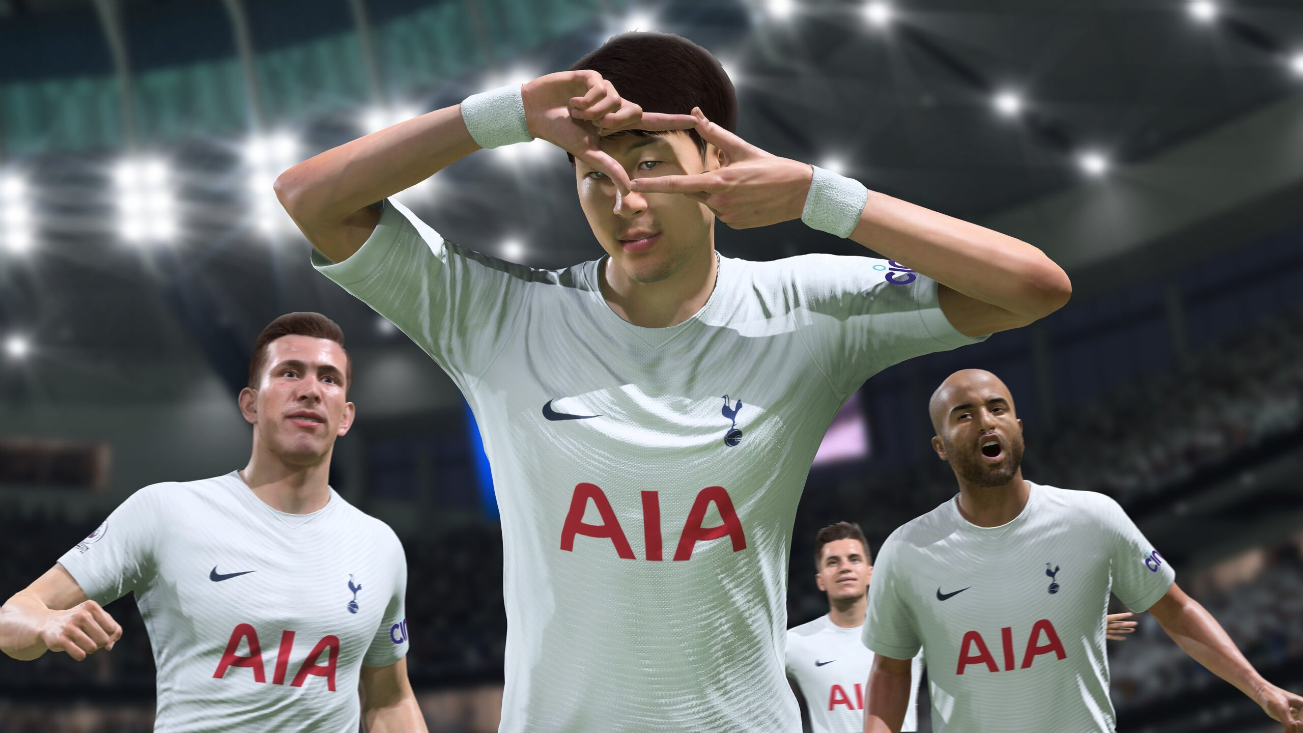 Пробная версия FIFA 22 станет доступна в Game Pass Ultimate завтра в 20:00 по МСК