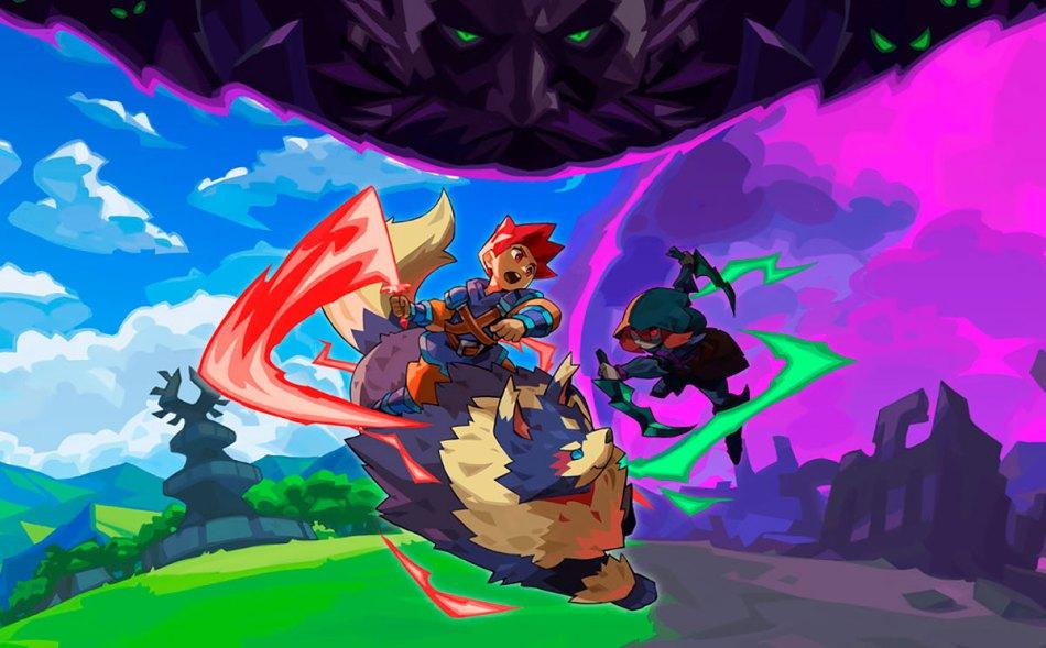 Игра Flynn: Son of Crimson выйдет на Xbox на этой неделе, сразу в Game Pass