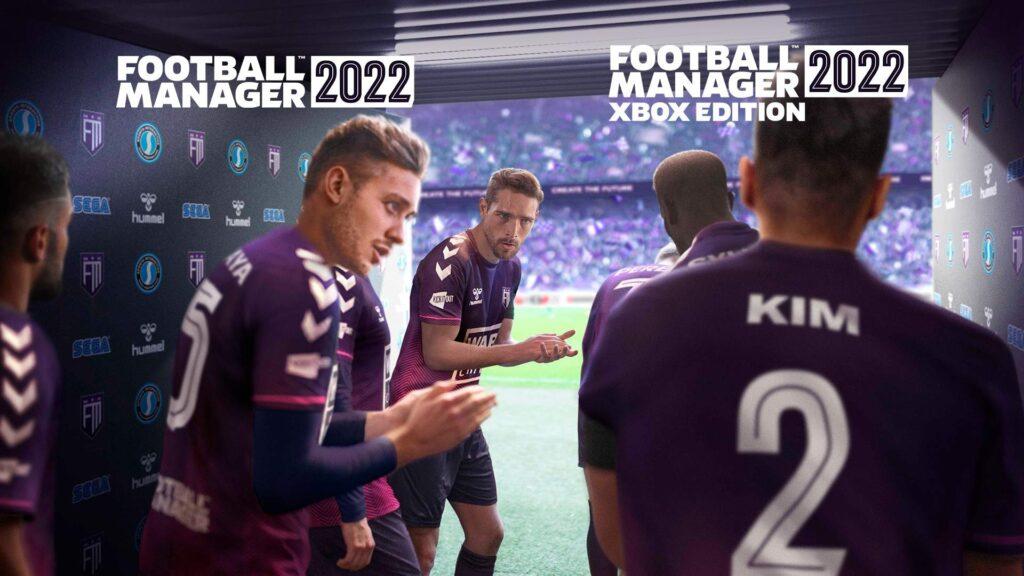 Официально: Football Manager 22 добавят в Game Pass в день релиза