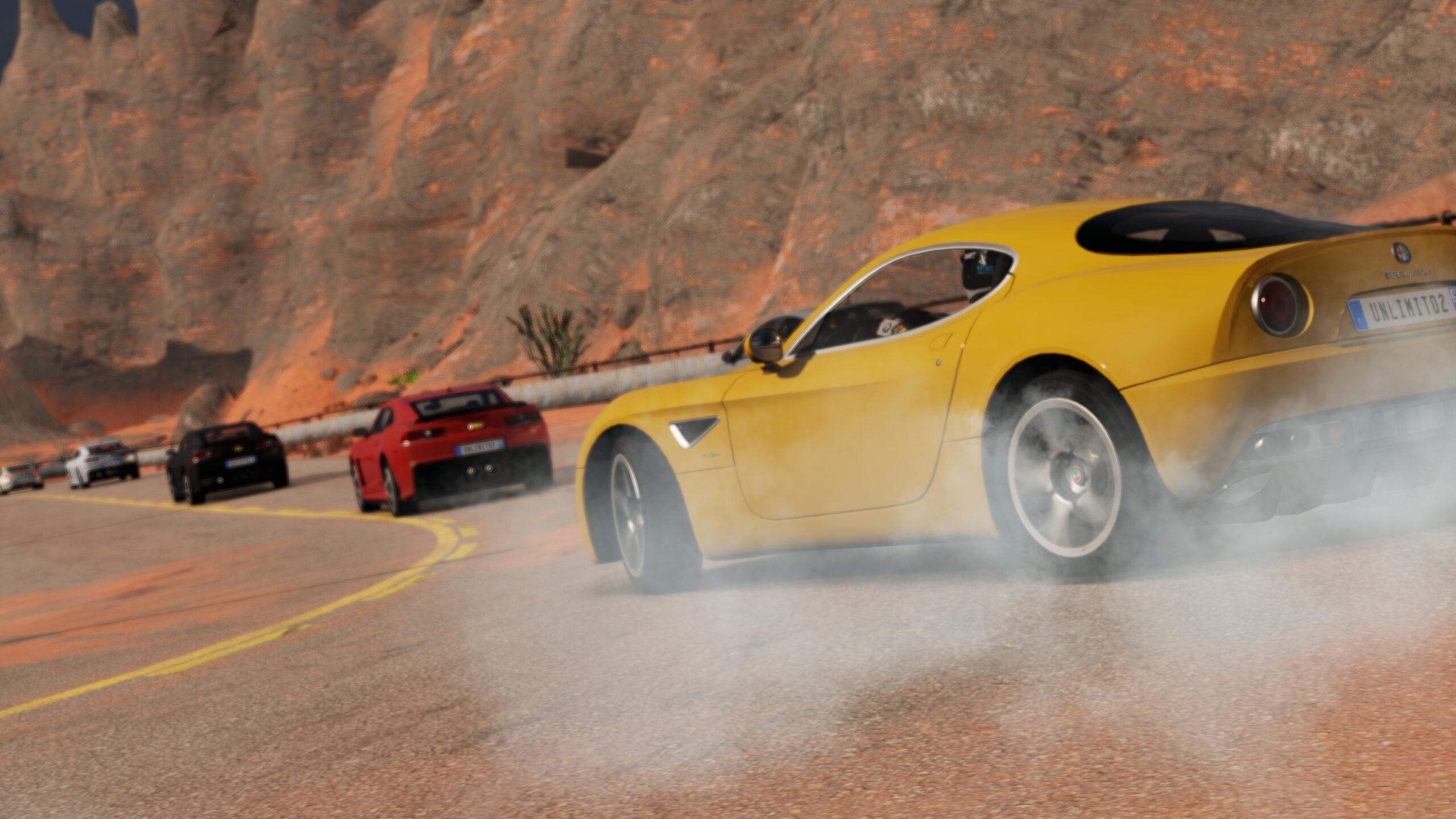 Улучшенная версия Gear.Club Unlimited 2 выйдет на Xbox One и Xbox Series X | S