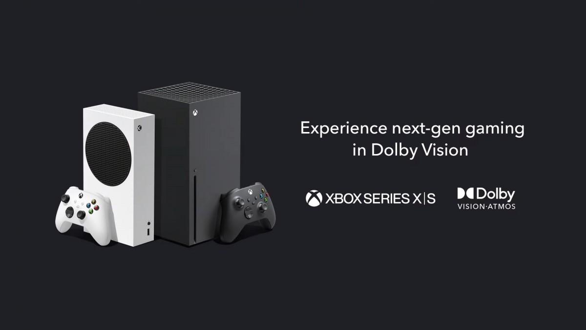Игр, которые на Xbox поддерживают Dolby Vision, нашли всего 9 штук