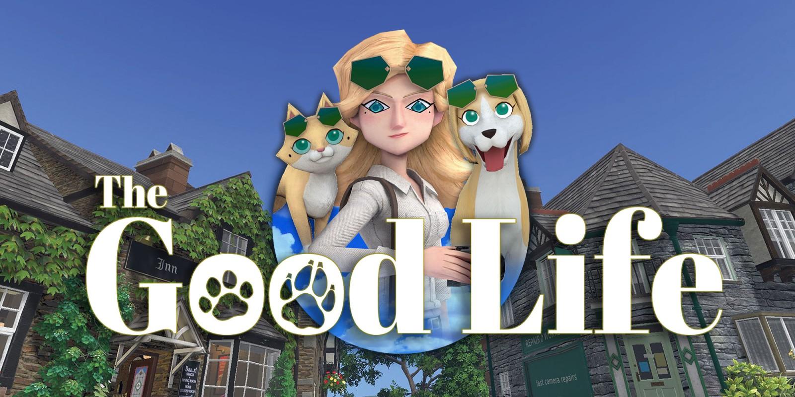 The Good Life обзавелась датой релиза - игру выпустят 15 октября, сразу в Game Pass