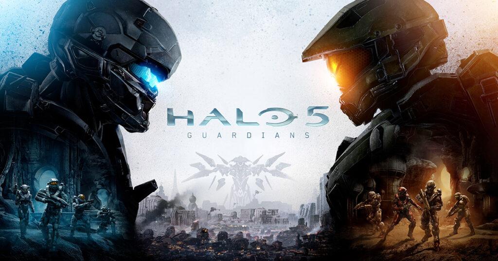 Halo 5 Guardians все еще не планируется к релизу на PC