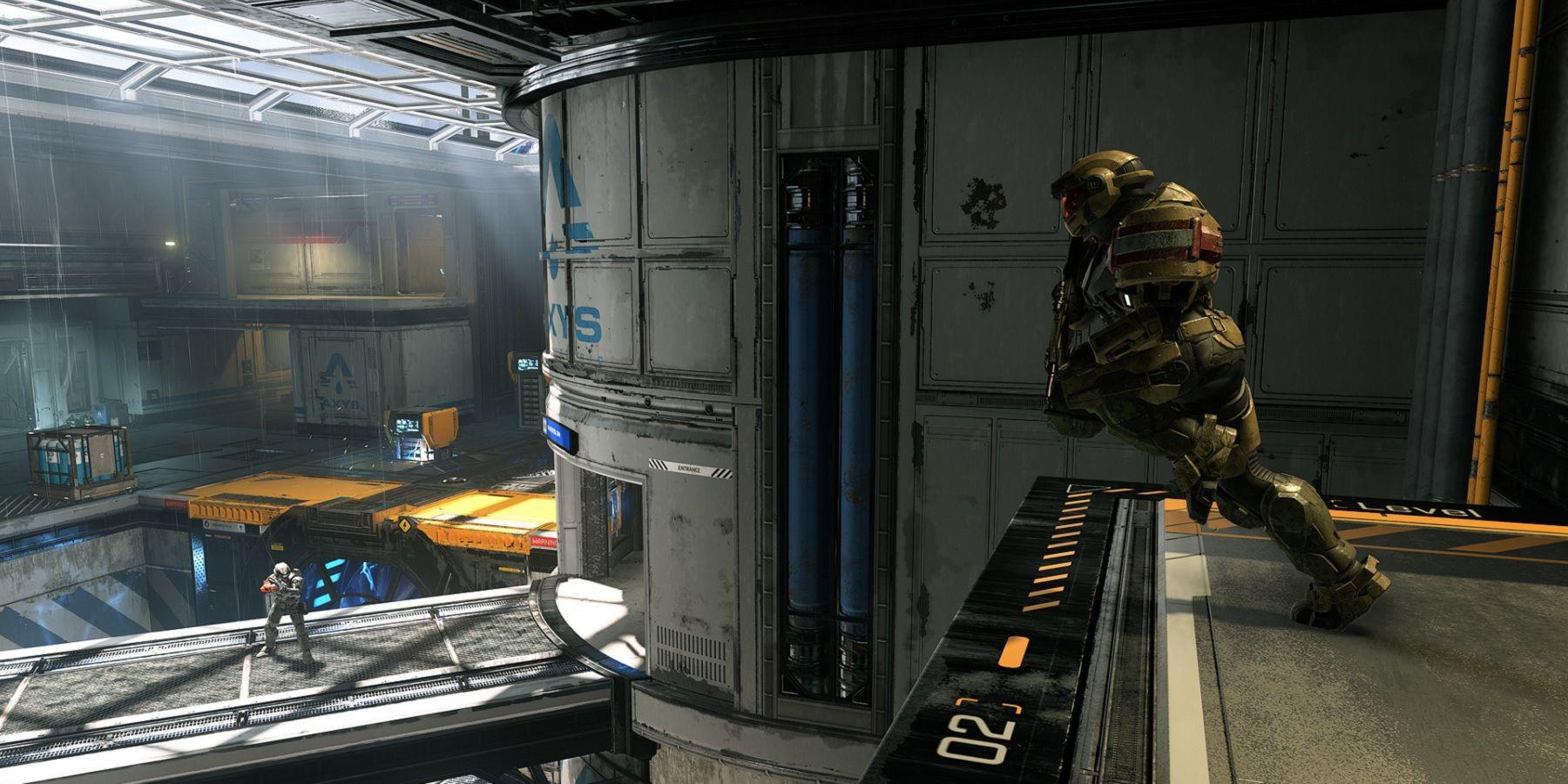В следующие выходные опробовать Halo Infinite смогут не только инсайдеры