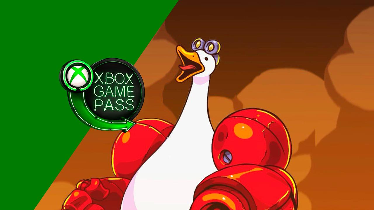 Игра Mighty Goose появится в подписке Xbox Game Pass