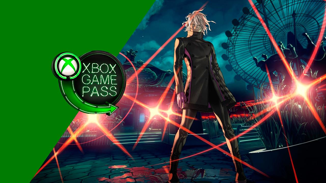 AI: The Somnium Files добавят в подписку Game Pass сегодня