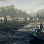 Первые скриншоты Alan Wake Remastered: как выглядит обновленная игра