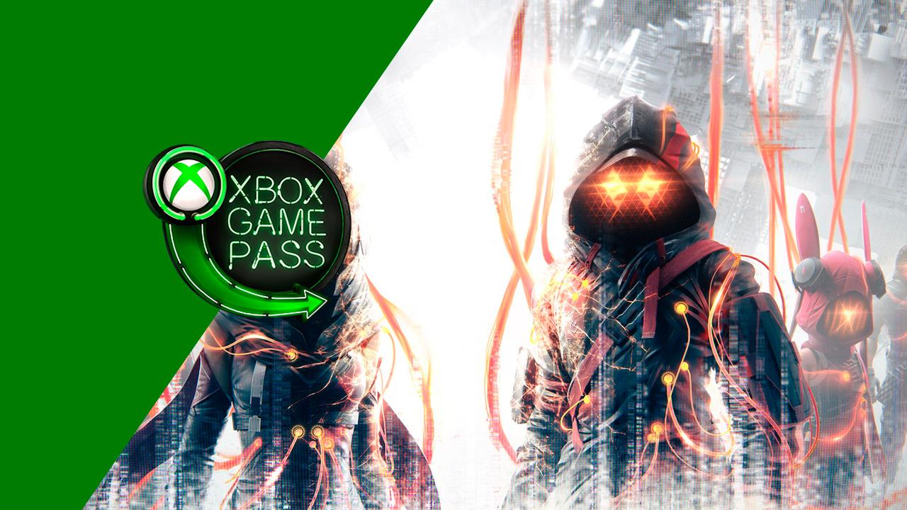 Официально: SCARLET NEXUS будет добавлена в Game Pass