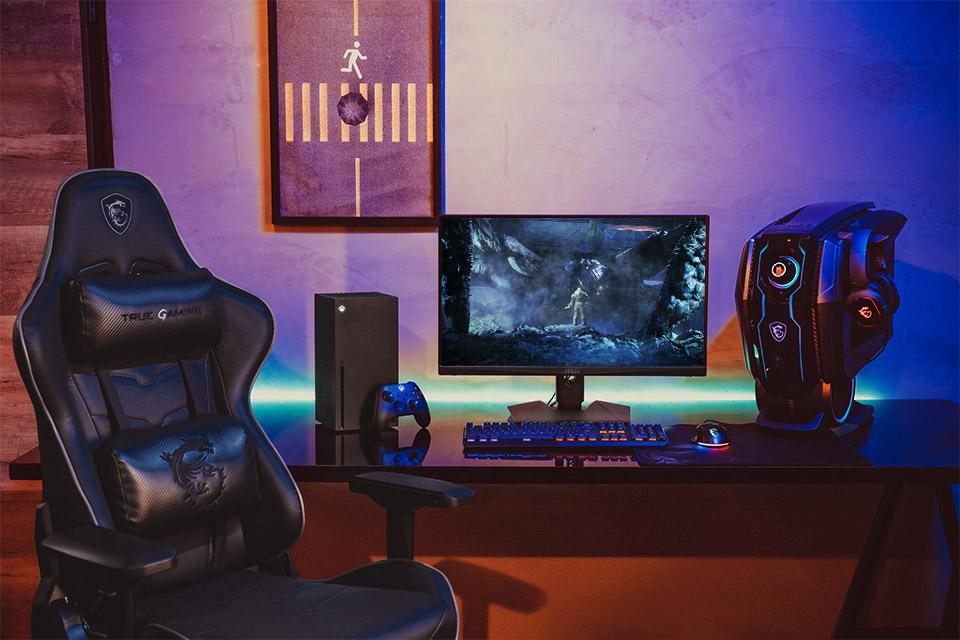 Как выбрать игровое кресло, в чем его отличия