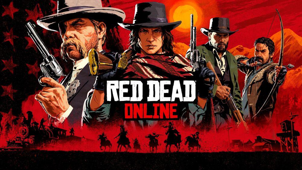 Последние выходные с Red Dead Online в Game Pass – игру удалят в понедельник
