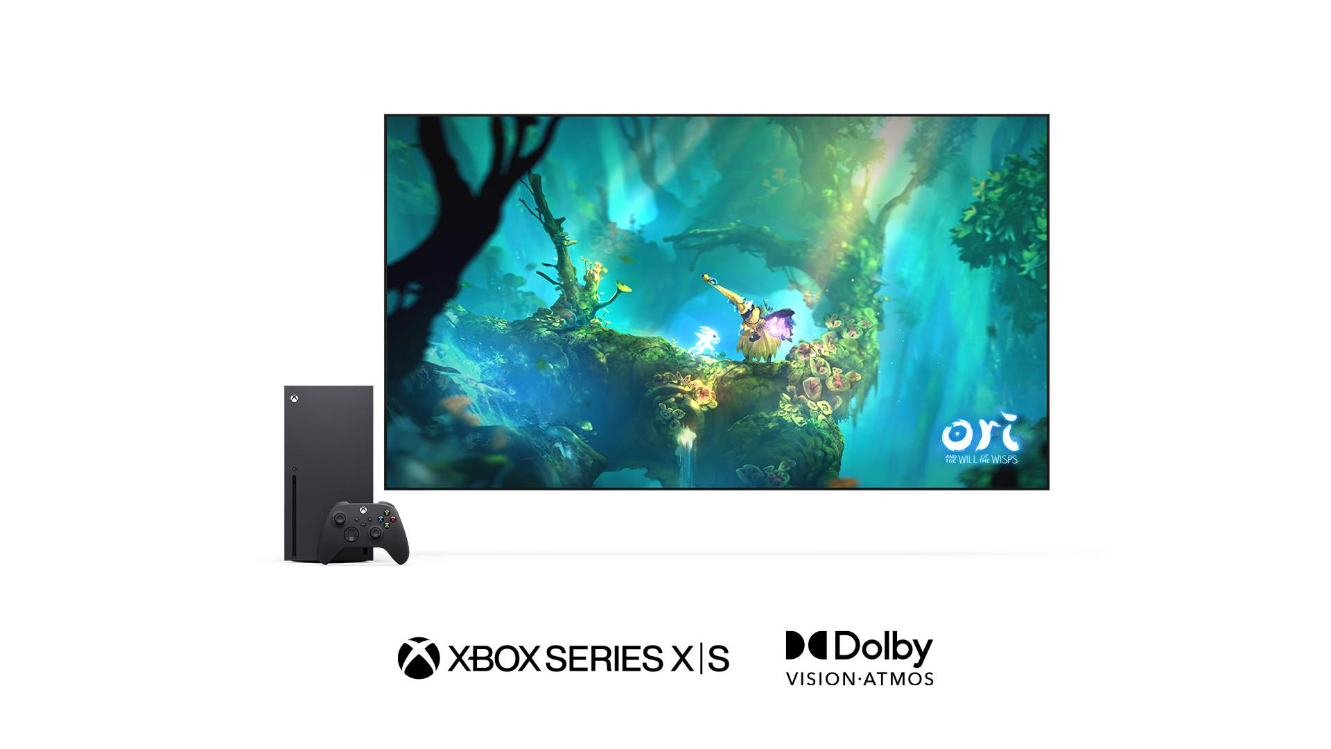 Dolby Vision Gaming теперь доступен на приставках Xbox Series X | S