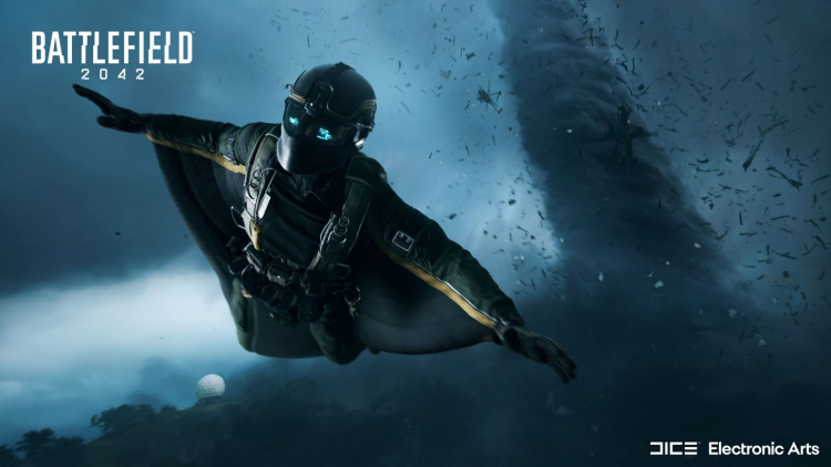 Старт бета-теста Battlefield 2042 стоит ждать 6 октября, по словам инсайдера