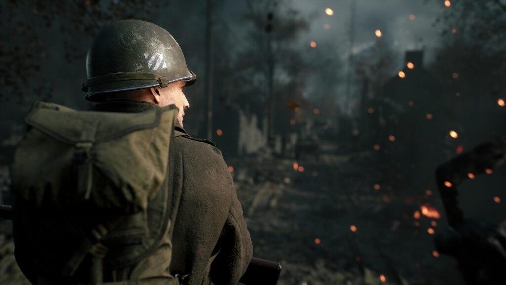 Шутер Hell Let Loose выйдет на Xbox Series X   S уже 5 октября
