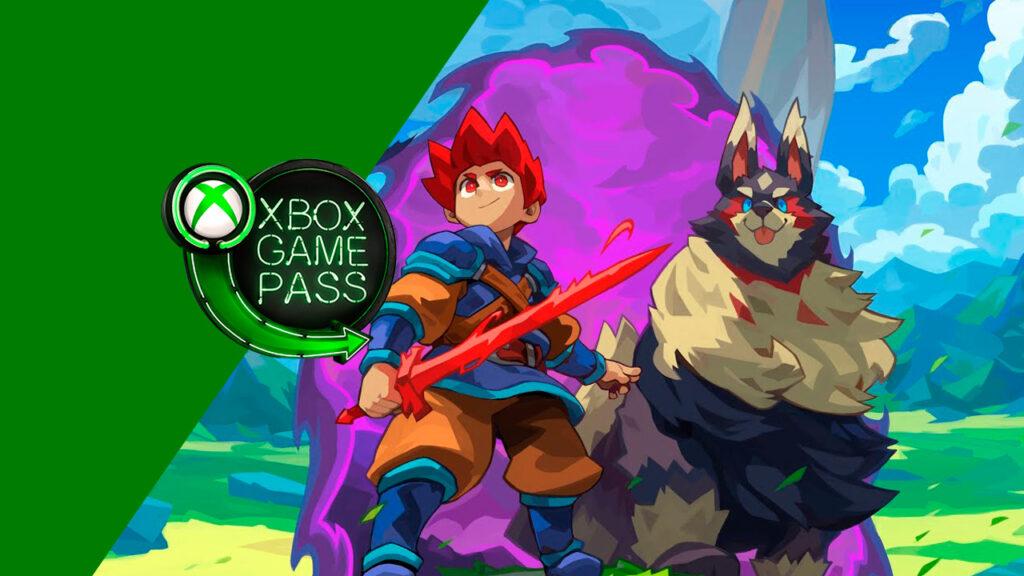 На Xbox вышла игра Flynn: Son of Crimson, она сразу стала доступна в Game Pass