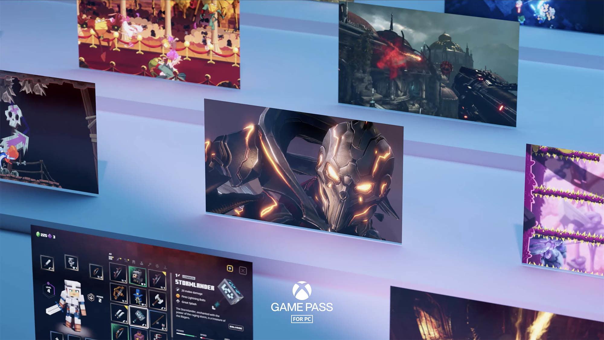 Множество игр для PC добавляют в Microsoft Store перед релизом Windows 11