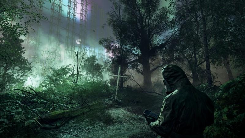 Chernobylite получит 6 DLC в течение ближайших 14 месяцев
