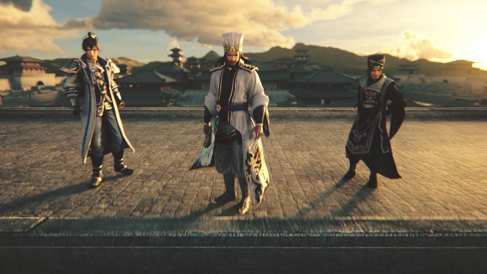Dynasty Warriors 9 Empire выйдет на Xbox за пределами Японии - дата релиза