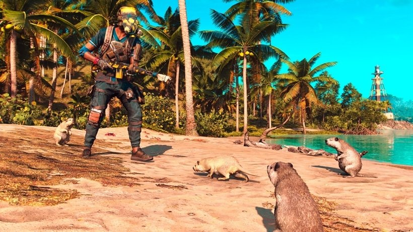 Far Cry 6 получает первые оценки от критиков