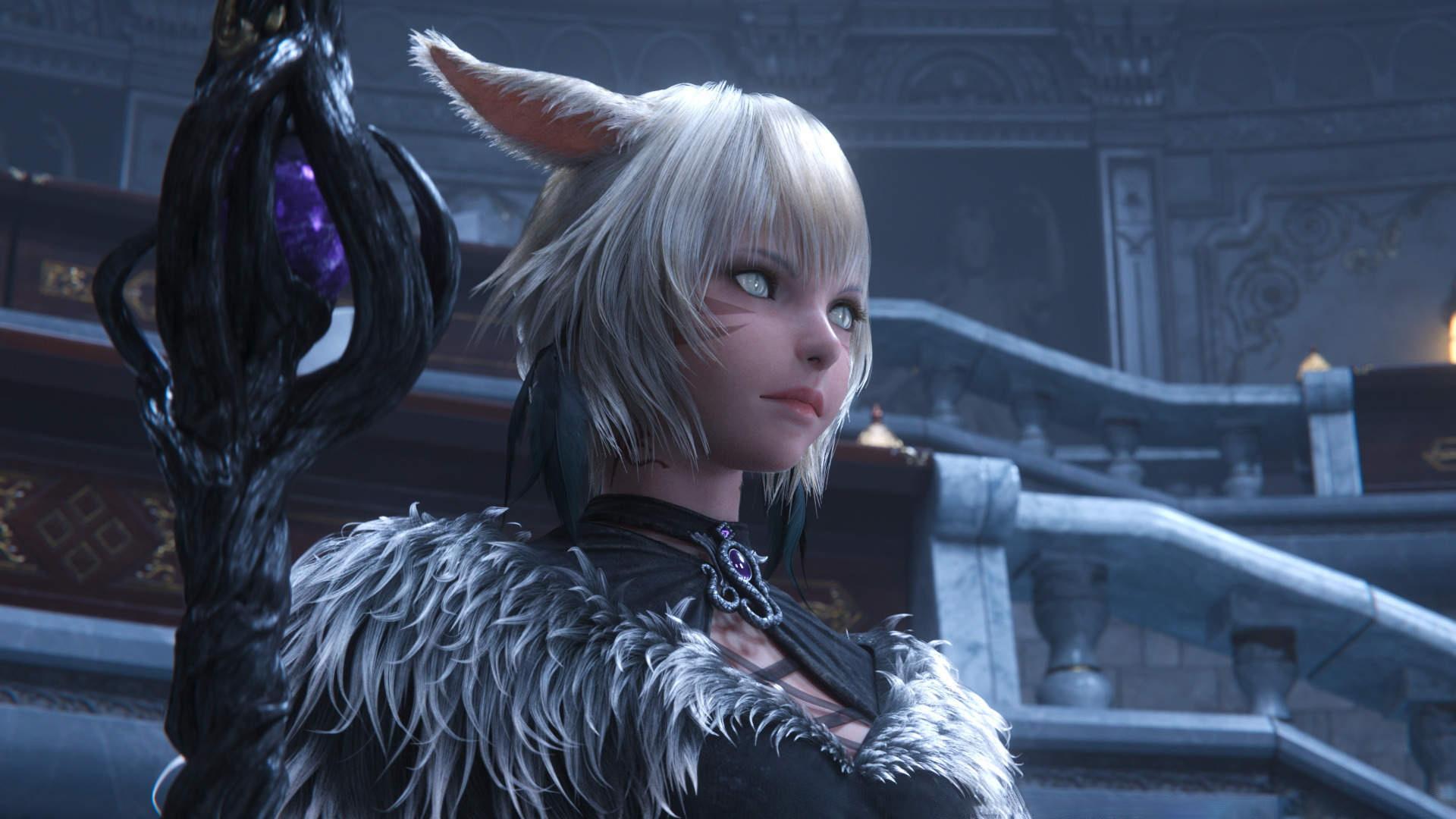 Final Fantasy XIV все еще хотят выпустить на Xbox