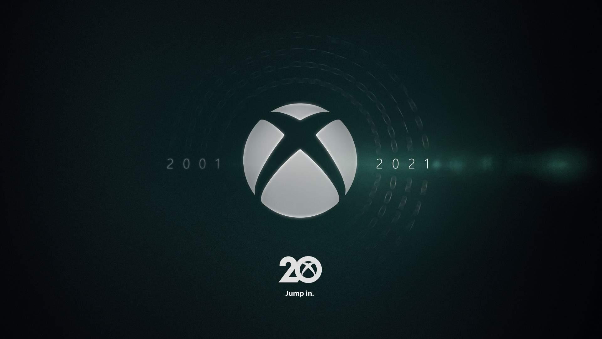 Похоже, Microsoft готовит «юбилейный» геймпад Xbox