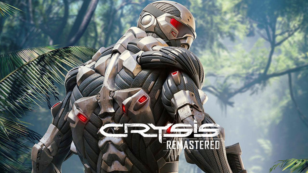Слух: Crysis Remastered вскоре пополнит EA Play и Game Pass Ultimate