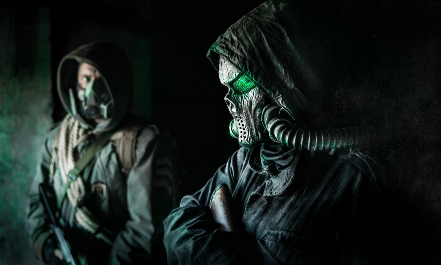 Как развивалась игра Chernobylite – разработчики сравнили версии 2019 и 2021 года