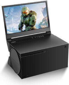 Портативный игровой монитор G-STORY для Xbox Series X